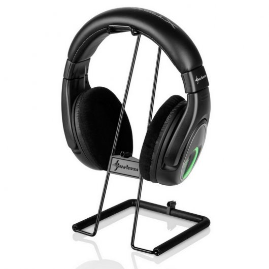 Sharkoon X-Rest Pro Soporte Auriculares