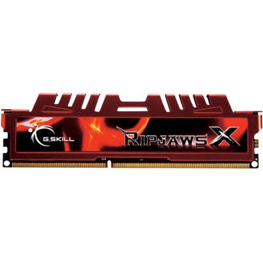 G.Skill Ripjaws X DDR3 2133 PC3-17000 8GB 2x4GB CL9