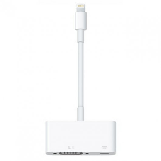 Apple Adaptador Lightning a VGA