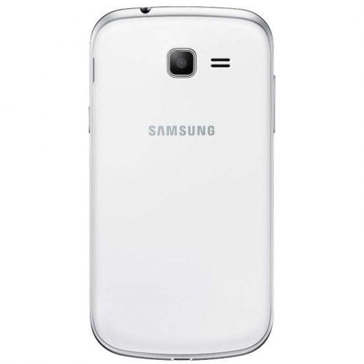 Samsung s7390 galaxy trend lite blanco libre pccomponentes - Samsung galaxy trend lite s7390 ...