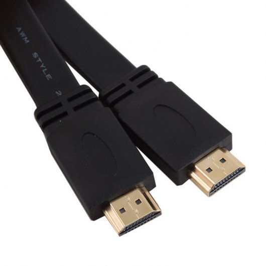 Cable Hdmi 4k Para Ps4 Xbox One Bluray Tv Pccomponentes