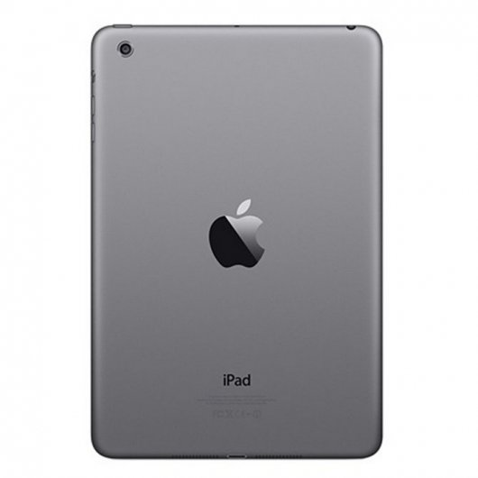 Apple iPad Mini Retina 32GB Gris Espacial