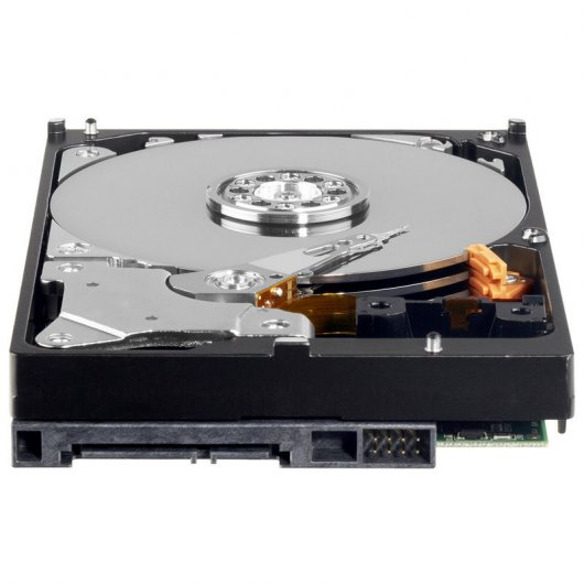 WD Black 1TB SATA3 7200rpm