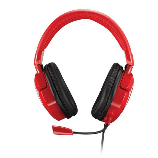 Tritton AX180 Xbox360/PS3/PS4/PC Rojo