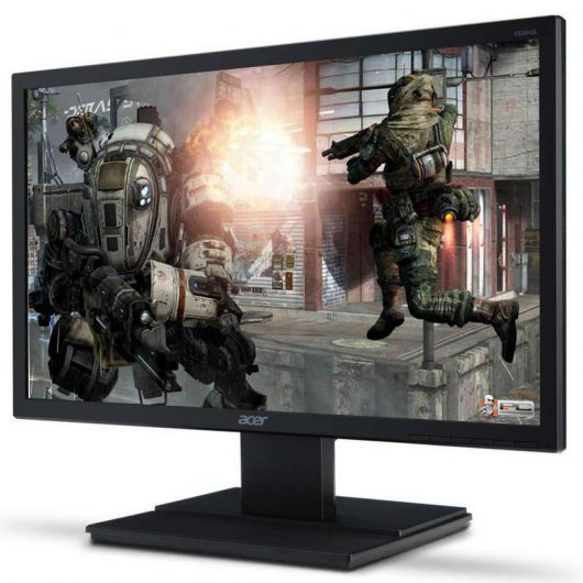 "Acer V206HQLAb 19.5"" LED Reacondicionado"