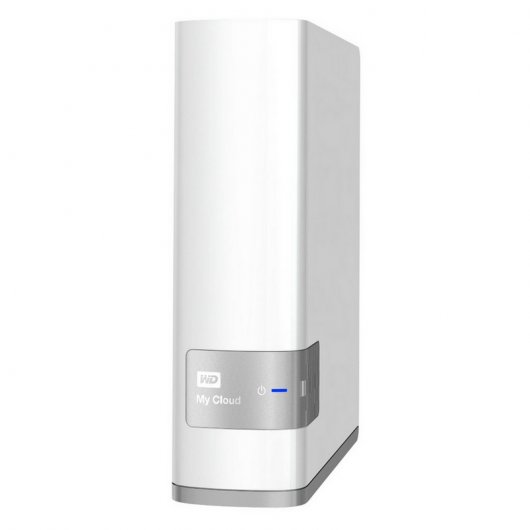 WD My Cloud 4TB Refurbished