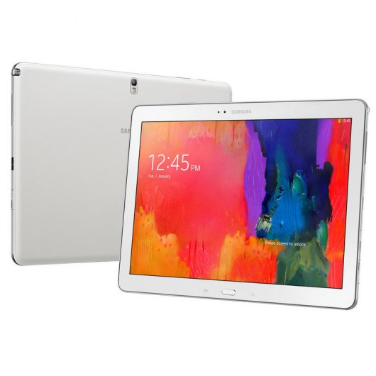 "Samsung Galaxy NotePRO 12.2"" 4G 32GB Blanco"