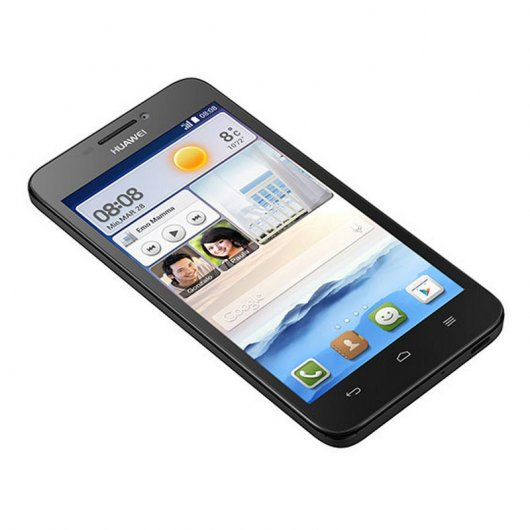 Huawei Ascend G630 Negro Libre