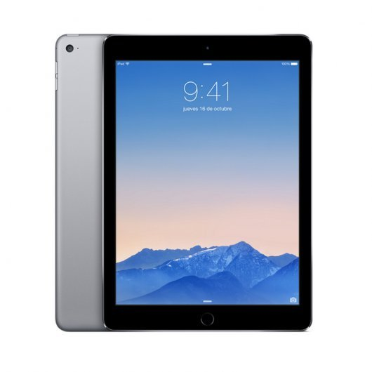 Apple iPad Air 2 64GB 4G Gris Espacial