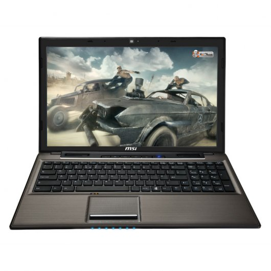 MSI CX61 2PC-225ES i7-4712MQ/8GB/1TB/GT820M/15.6""