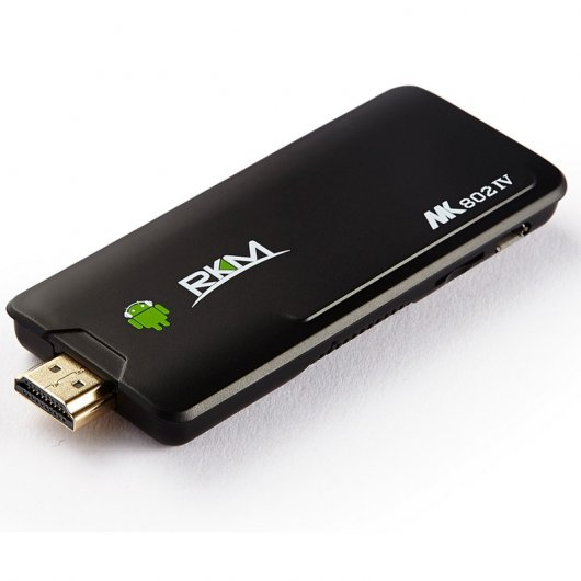 Rikomagic MK802IIIS 1GB/8GB RK3066 Dual Core Android PC