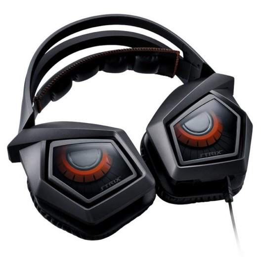 Asus Strix DSP 7.1 Headset PC/Mac/PS4