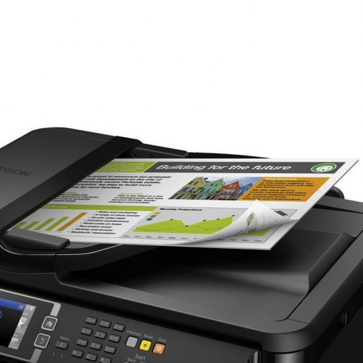 Epson WorkForce WF-3620DWF A4 WiFi