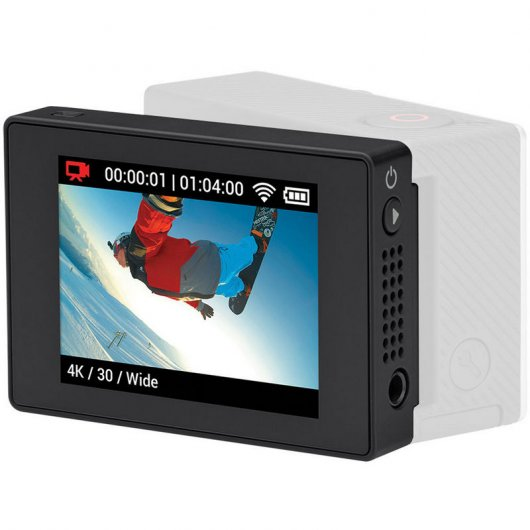 GoPro Pantalla LCD Touch BacPac