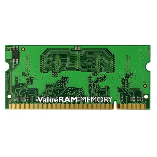 Kingston ValueRAM SO-DIMM DDR2 800 PC2-6400 2GB CL6