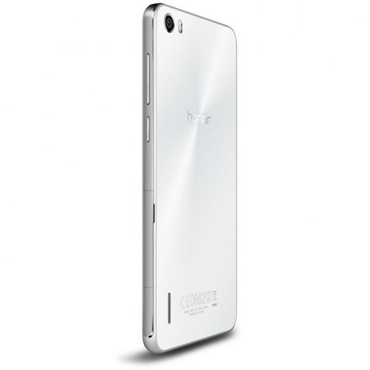 Huawei Honor 6 Blanco Libre Reacondicionado