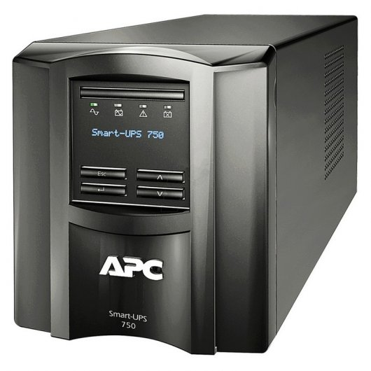 APC Power-Saving Smart-Ups 750VA 230 V