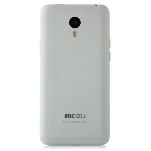 Meizu M1 Note 16GB Blanco Libre