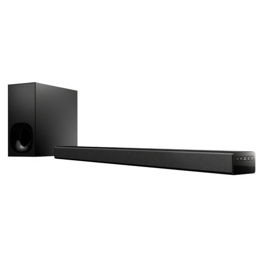 Sony HT-CT80 Barra de Sonido 2.1 Bluetooth