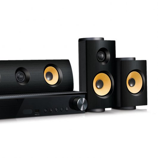 LG LHB725 Home Cinema BluRay 3D 5.1 1200W