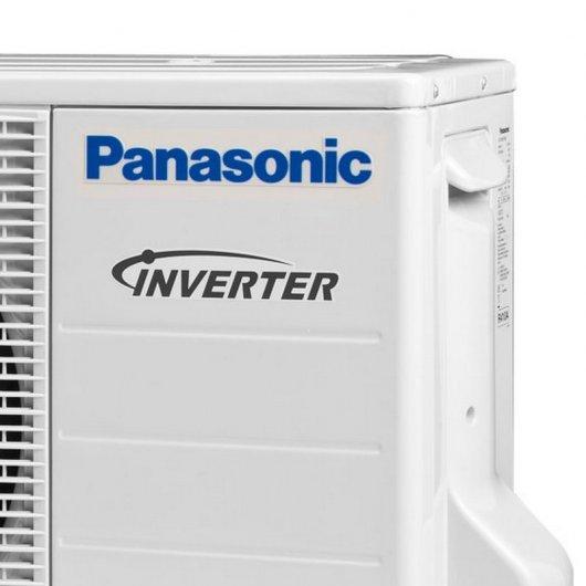 Panasonic kitpe12rke aire acondicionado split bomba de for Aire acondicionado panasonic precios