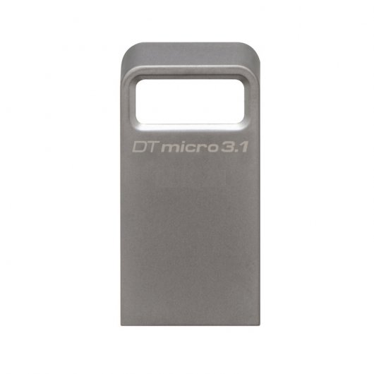 Kingston DataTraveler Micro 64GB USB 3.1