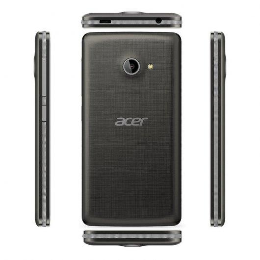 Acer Liquid M220 4GB Negro Libre