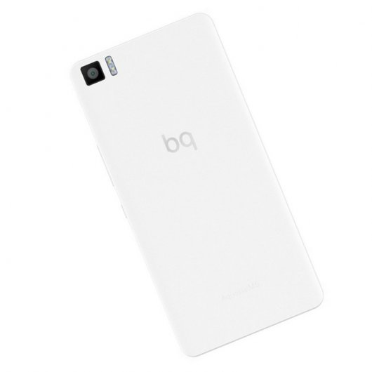 Bq Aquaris M4.5 4G 8GB Blanco Libre