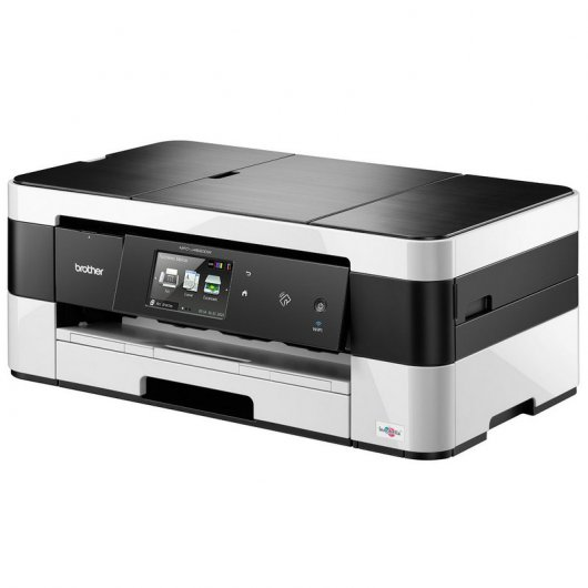 Brother MFC-J4620DW Multifunción Color Dúplex WiFi/Fax