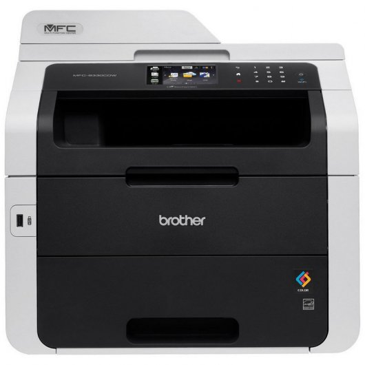 Brother MFC-9330CDW Multifunción Láser Color Dúplex WiFi/Fax