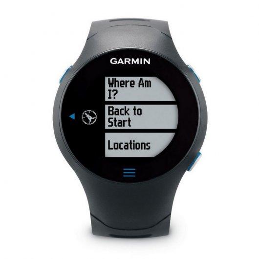 Garmin Forerunner 610 Hrm Reloj Gps Deportivo Running