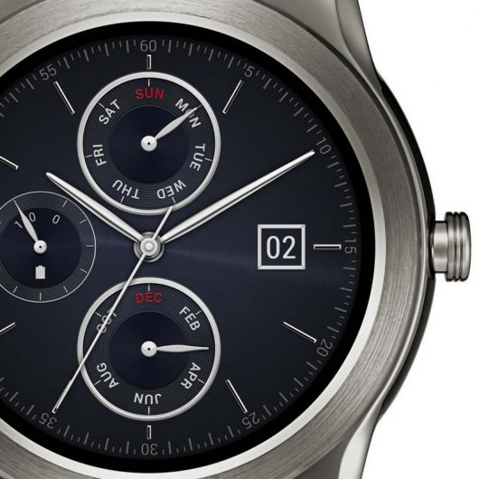 LG G Watch Urbane Reacondicionado