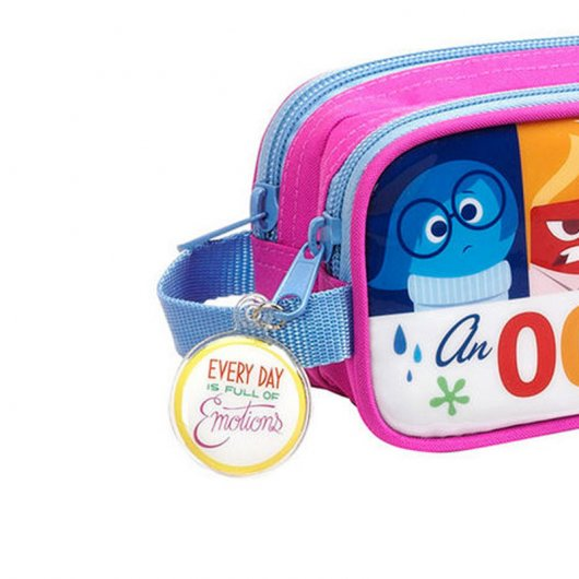 Estuche Doble Inside Out