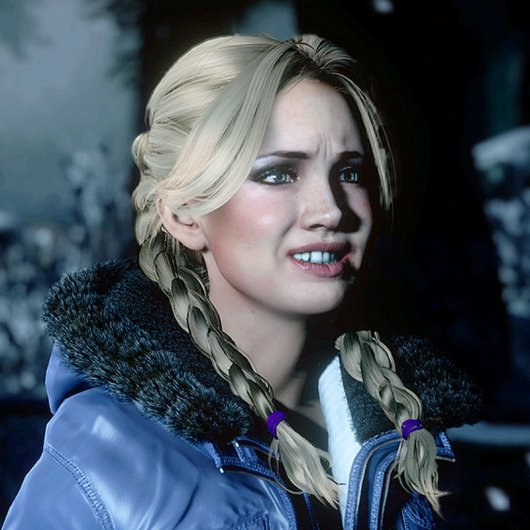 Until Dawn PS4