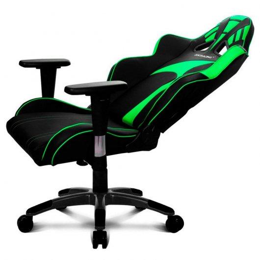 Akracing ak 6013 silla gaming verde pccomponentes - Ofertas sillas gaming ...
