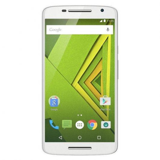 Motorola Moto X Play 16GB Blanco Libre