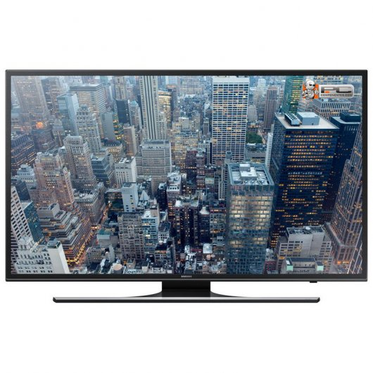 "Samsung UE50JU6400 50"" LED 4K UltraHD Reacondicionado"