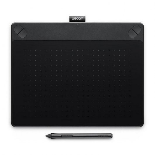 Wacom Intuos Art Pen & Touch Medium Negro