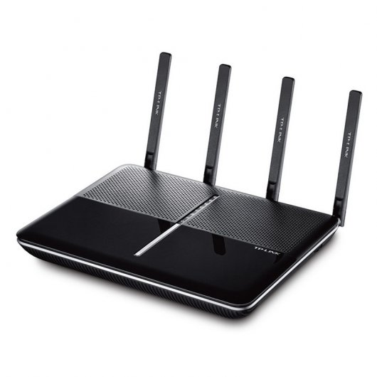 TP-Link Archer C2600 Router Gigabit Inalámbrico Dual Band