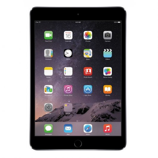 Apple iPad Mini 4 16GB Wifi Gris Espacial
