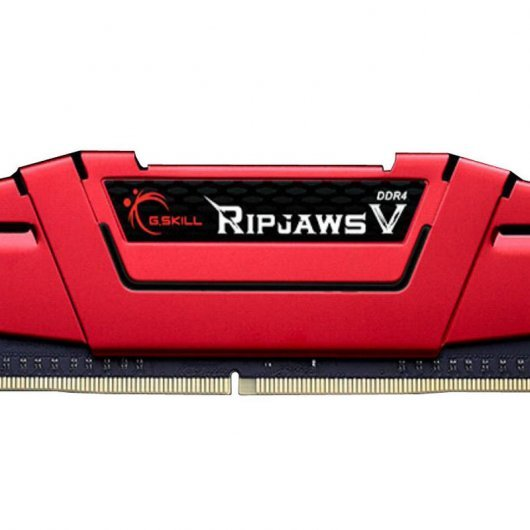 G.Skill Ripjaws V Red DDR4 2400 PC4-19200 32GB 2x16GB CL15