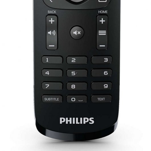 "Philips 55PUH6400 55"" LED UHD 4K Android"