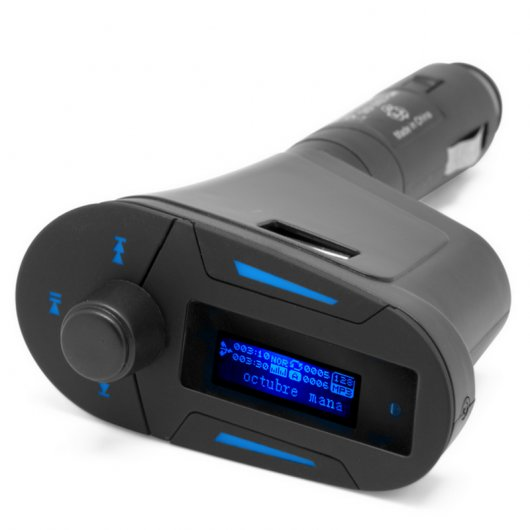 Unotec 4Stream Transmisor MP3
