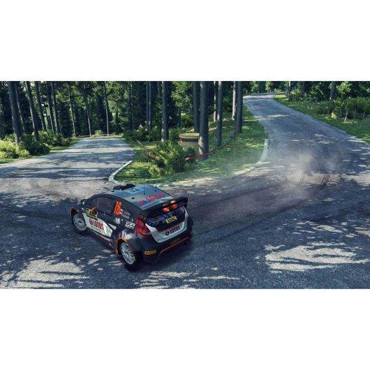world rally championship 5 xbox 360 pccomponentes. Black Bedroom Furniture Sets. Home Design Ideas