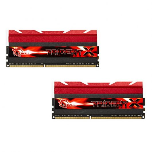 G.Skill Trident X DDR3 1866 PC3-14900 16GB 2x8GB CL8