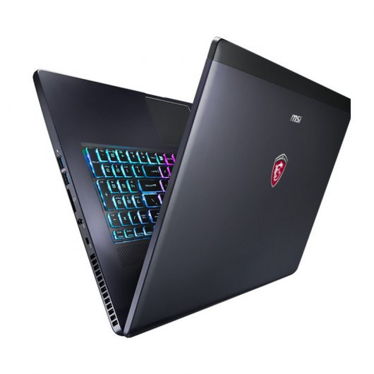 "MSI GS70 6QE-024ES I7-6700/16GB/1TB+256 SSD/GTX970M/17.3"" Reacondicionado"