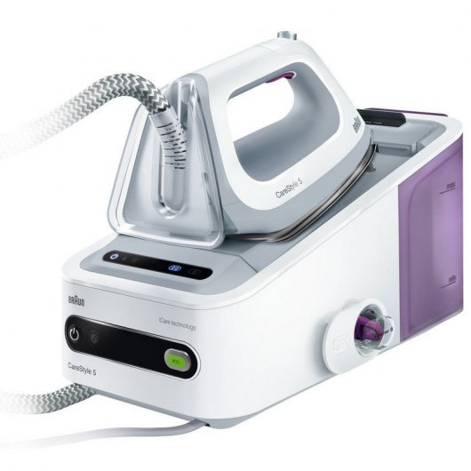 Braun CareStyle 5 IS 5043 Centro de Planchado 2400W