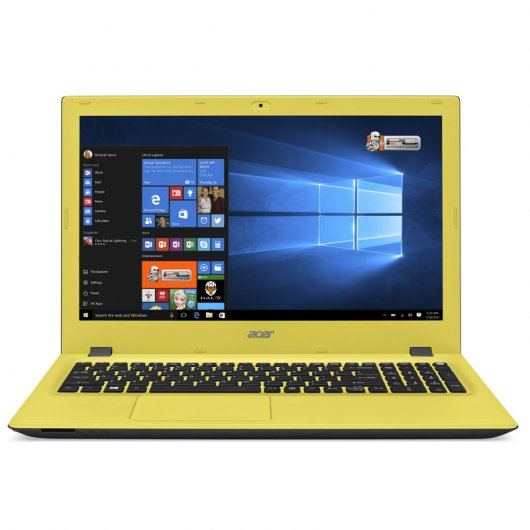 Acer Aspire E5-573 Intel Core i3-4005U/4GB/500GB/15.6""