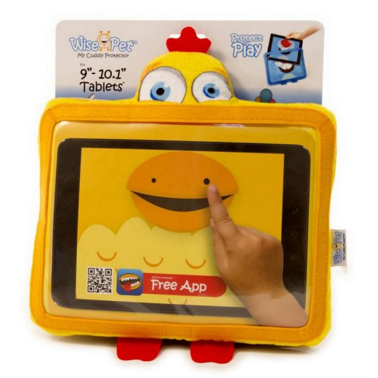 Wise Pet Sunny para Tablet hasta 10""
