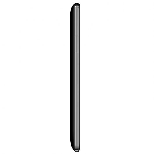 Leagoo Lead 7 Negro Libre Reacondicionado